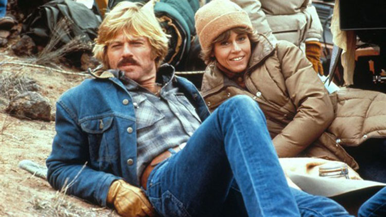 all of robert redford and jane fonda's movies together – filmsane