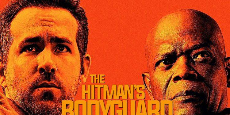 The Hitman S Bodyguard Film Review Filmsane