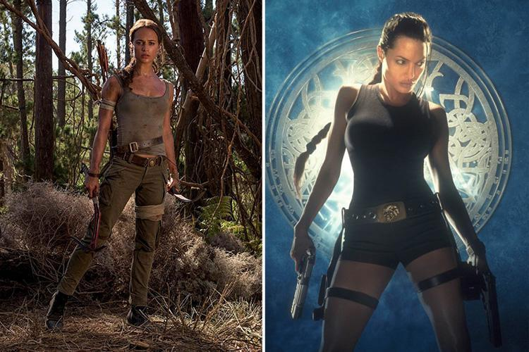 In Defense Of Jolie S Tomb Raider Filmsane